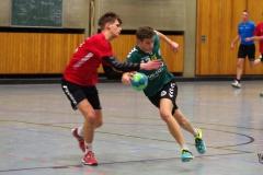 A-Jugend gegen HSG Neuss Düsseldorf (16.12.2018)