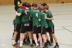 A-Jugend-Oberligaquali in Essen (16.06.2019)