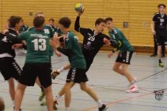 A-Jugend-Turnier in Bochum (09.06.2019)