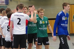 A1-Jugend gegen A2-Jugend Kreis-Quali (06.05.2019)