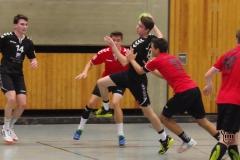 A1-Jugend gegen Aachen (06.10.2019)