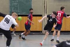 A1-Jugend gegen Köln (22.09.2019)