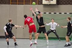 A1-Jugend gegen Longerich (14.12.2019)