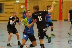 A1-Jugend gegen Siebengebirge (11.01.2020)