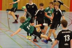 A1-Jugend Nordrheinliga Qualifikation (12.05.2019)