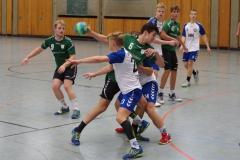 A2-Jugend gegen Cronenberg (06.12.2019)