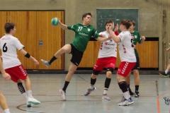 A2-Jugend gegen Gräfrath (16.02.2020)