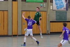 A2-Jugend gegen Hiesfeld Aldenrade (10.11.2019)