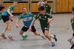 A2-Jugend gegen Langenfeld (30.11.2019)