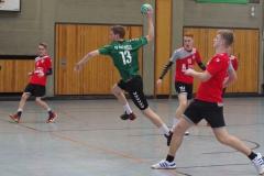 A2-Jugend gegen Velbert-Heiligenhaus (22.09.2019)