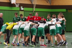A2-Jugend in Fischeln (11.01.2019)