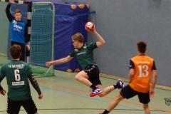 A2-Jugend in Monheim (12.05.2019)