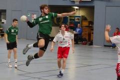 A2-Jugend in Solingen (03.11.2019)