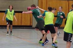 B-Jugend gegen Erkrath (17.11.2019)