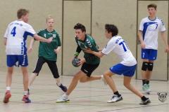 B-Jugend Kreisqualifikation (26.05.2019)