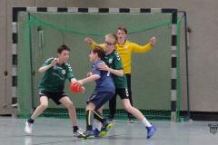C-Jugend-Kreisqualifikation (26.05.2019)