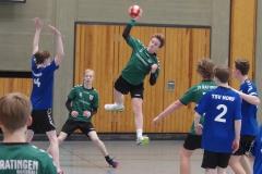 C1-Jugend gegen Norf (24.03.2019)