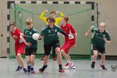 C1-Jugend gegen Reuschenberg (19.01.2020)