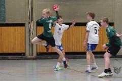 C1-Jugend gegen TV Angermund (03.02.2019)