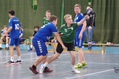 C1-Jugend in Angermund (17.11.2019)