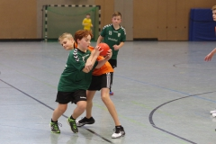 C2-Jugend gegen Duisburg (19.01.2020)