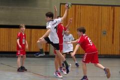 D1-Jugend gegen Reuschenberg (16.12.2018)