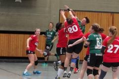 Da1 gegen Solingen-Gräfrath (27.10.2018)