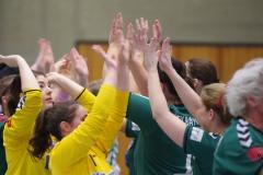 Da2 gegen HSG Gerresheim (03.02.2019)