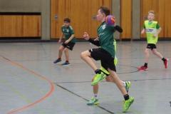 E1-Jugend gegen Erkrath (31.03.2019)
