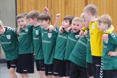 F-Jugend gegen Lintorf (31.03.2019)