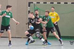 He1 gegen Essen Horst (06.04.2019)