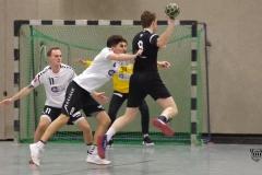 He1 gegen Essen-Horst (16.11.2019)