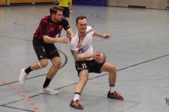 He1 gegen Solingen (01.02.2020)