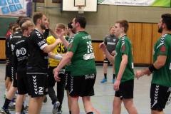 He1 gegen TuS Lintorf (27.10.2018)