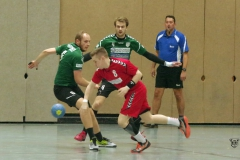 He2 gegen Gerresheim (01.12.2018)