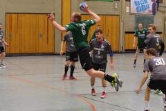 He2 gegen HSG Mülheim (09.03.2019)