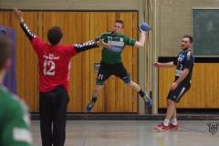 He2 gegen HSG Neuss Düsseldorf (16.02.2019)