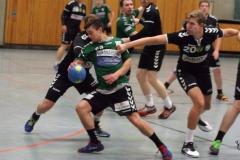He2 gegen TuS Lintorf (27.10.2018)
