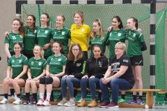 wB-Jugend gegen ETB Essen (31.03.2019)
