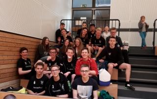 B-Jugend Kreisqualifikation Hilden