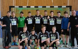 A-Jugend Kreisquali 2015/16