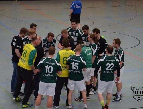 Derbytime am Europaring – Dritte empfängt die SG Ratingen im Kellerduell
