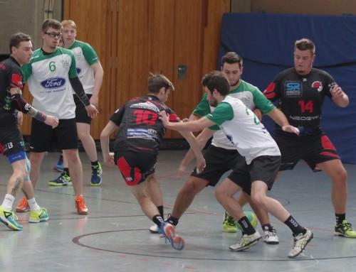 Bilder vom Unentschieden der vierten Herrenmannschaft gegen Meerbusch