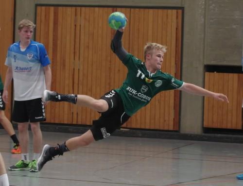 A-Jugend Lintorf/Ratingen gewinnt das erste Heimspiel eindrucksvoll