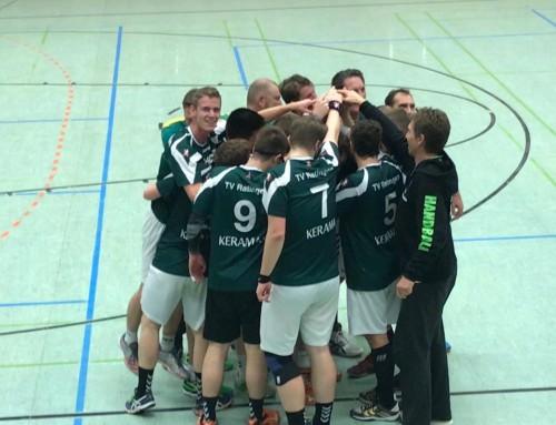 Die Dritte gewinnt das Derby gegen SG Ratingen