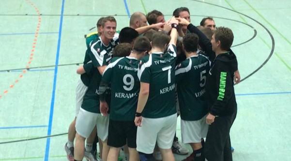 Niederlage in Meerbusch- Dritte muss zurück in die Kreisliga