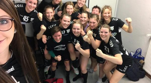19:26-Auswärtssieg der ersten Damen in Mettmann bringt den zweiten Tabellenplatz