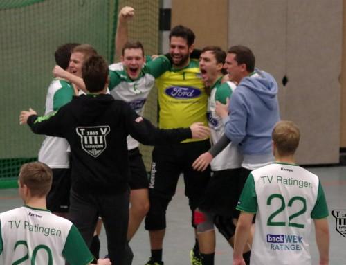 Vierte: Derby und Aufstiegsspiel zuhause am Europaring