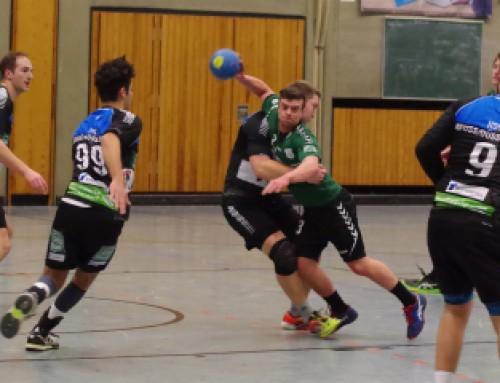 Zwote verpasst die Punkte gegen Neuss/Düsseldorf