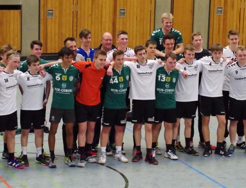 A1-Jugend spielt in der nächsten Saison Nordrheinliga